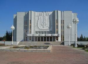 Государственная филармония Кузбасса им. Б.Т. Штоколова
