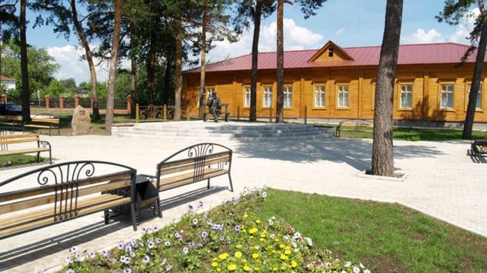 Музей уездной медицины им. В.М. Бехтерева