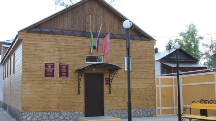 Елабужский музей памяти