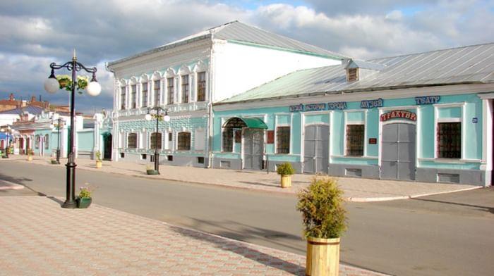 Музей-театр «Трактир»
