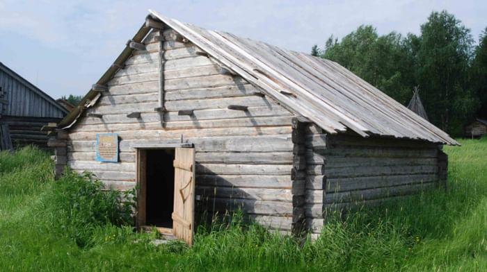 Природно-этнографический парк-музей «Живун»