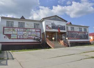 Шурышкарский районный музейный комплекс им. Г. С. Пузырёва
