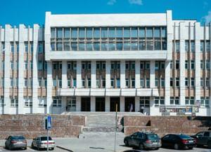 Большой зал Пермской филармонии