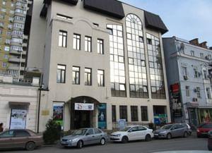 Ростовский областной музей изобразительных искусств (пр-т Чехова)