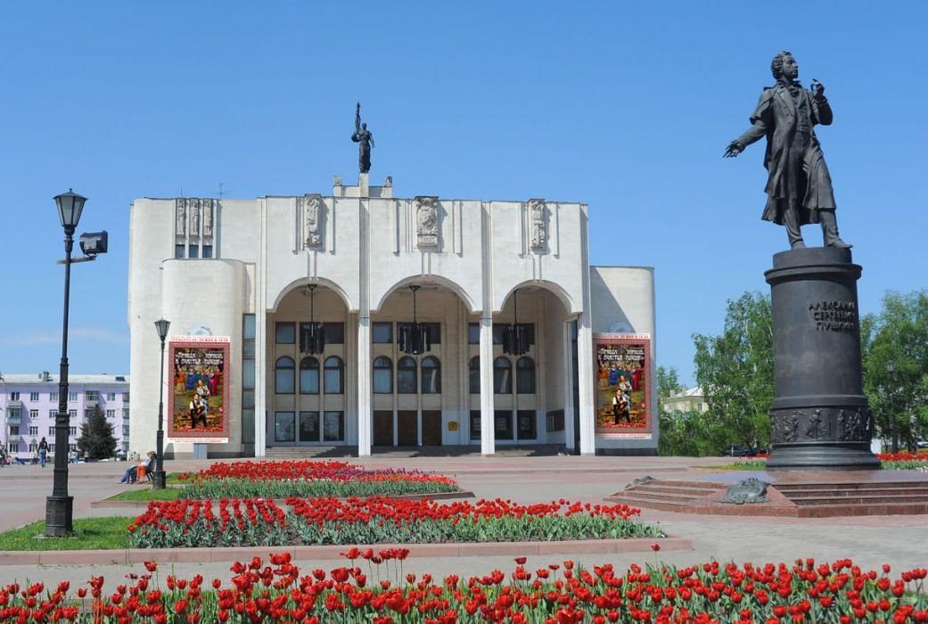 Билеты в театр пушкина курск мариинский 2 театр официальный сайт афиша