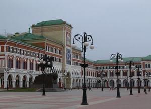 Национальная художественная галерея г. Йошкар-Ола