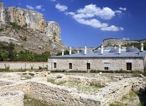 Историко-археологический комплекс Салачик