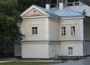 Дом, где родился В. И. Ульянов (Ленин)