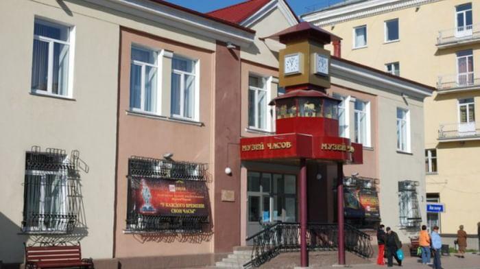 Ангарский городской музей