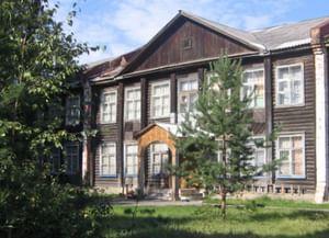 Чагодощенский музей истории и народной культуры
