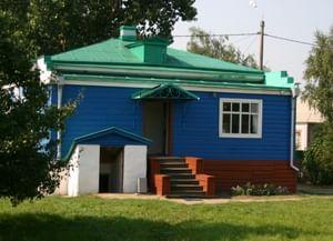 Вешенский мемориально-исторический комплекс
