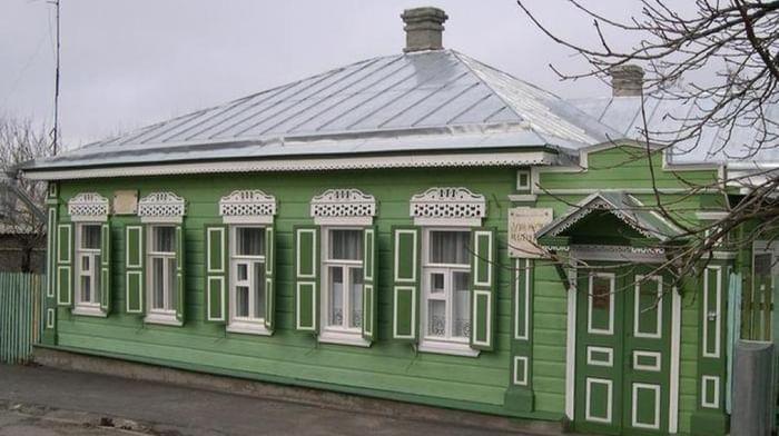 Дом-музей М.Б. Грекова