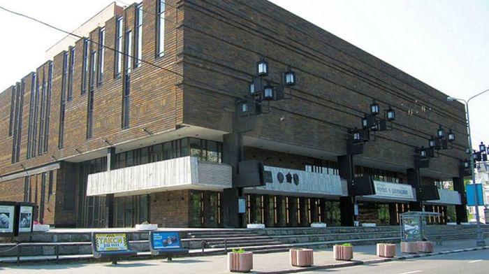 Московский художественный академический театр имени М. Горького