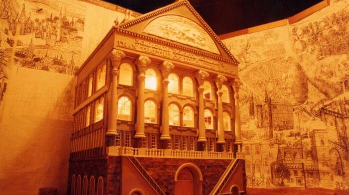 Московский театр «Тень»