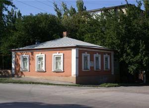 Дом-музей И.И. Крылова