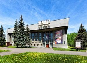 Тверской государственный театр кукол