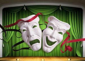 Театр оперетты г. Железногорска