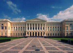 Русский музей. Михайловский дворец