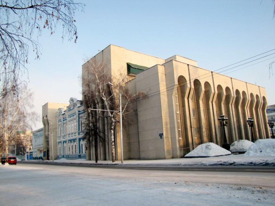 Башкирский драматический театр афиша на каста билеты на концерт спб