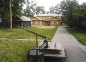 Дом-музей В. И. Ленина