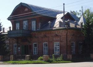 Историко краеведческий музей