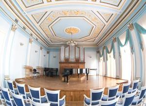 Концертный зал «На Кисловке»