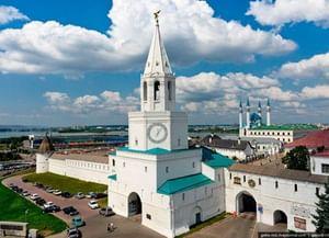 Музей-заповедник «Казанский Кремль»