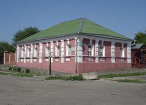 Мемориальный музей Н.Н. Асеева