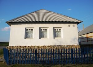 Дом-музей писателя фронтовика К.Д. Воробьева