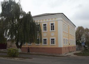 Рыльский краеведческий музей