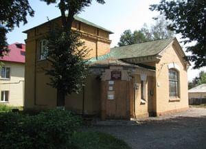 Щигровский  краеведческий музей