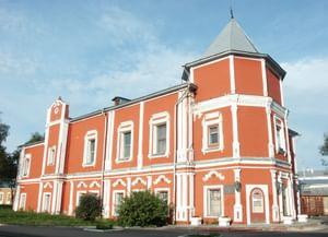 Вологодский областной театр кукол «Теремок»