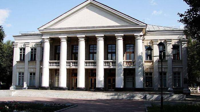 Вологодский областной театр юного зрителя