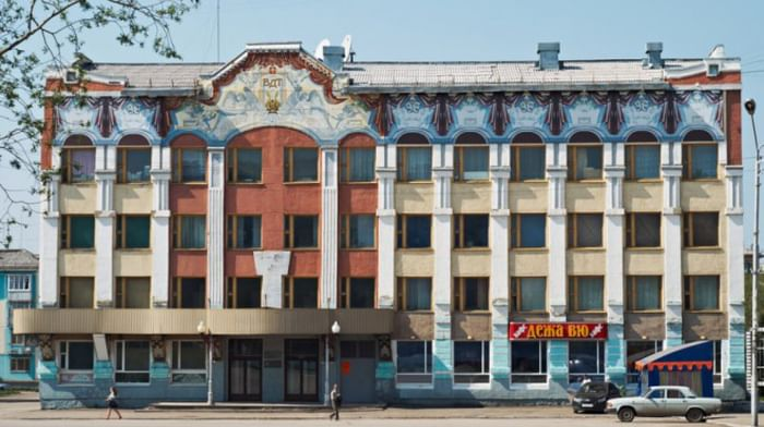 Воркутинский драматический театр