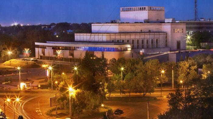 Ивановский музыкальный театр