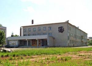 Горномарийский драматический театр