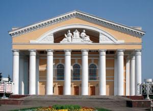 Марийский национальный театр драмы им. М. Шкетана