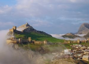 Музей-заповедник «Судакская крепость»