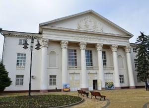 Камерный музыкальный театр Республики Адыгея имени А. А. Ханаху