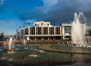 Государственный театр оперы и балета Удмуртской Республики