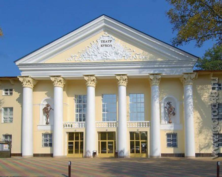 Кукольный театр липецк афиша на ноябрь театр оперы минск билеты