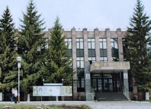Набережночелнинский государственный татарский драматический театр