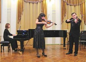 Музыкально-филармонический центр «Консеватория»