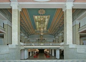 Санкт-Петербургский академический театр «Балтийский дом»