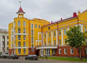 Смоленский областной театр кукол им. Д. Н. Светильникова