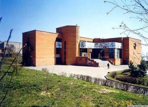 Пензенский областной театр «Кукольный дом»