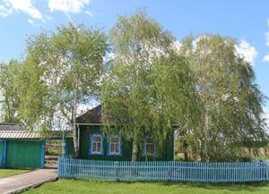 Дом-музей генерала И.И. Федюнинского