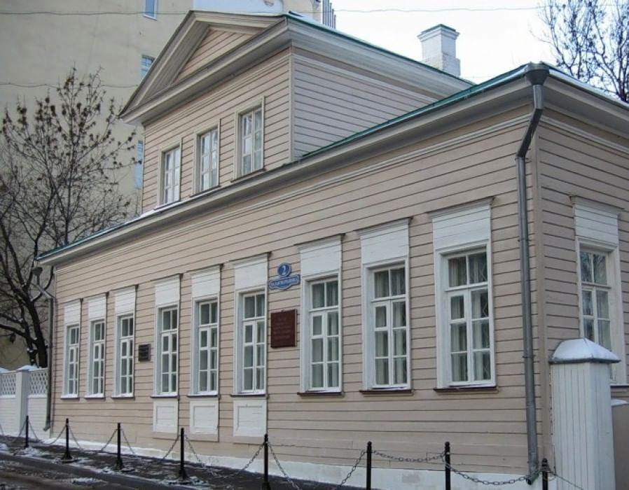 Картинки по запросу Дом М. Ю. Лермонтова