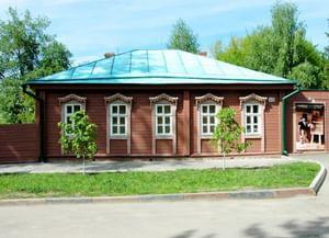 Детский музейный центр Музея-заповедника «Родина В. И. Ленина»