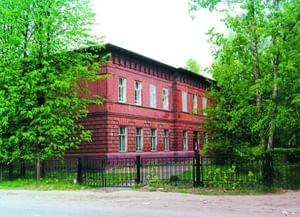 Красносельский музей ювелирного и народно-прикладного искусства
